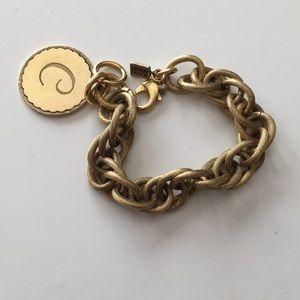 John Wind Society Girl Bracelet